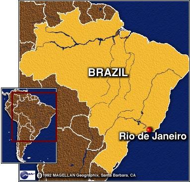 Brazil Dot Com Rio de Janeiro